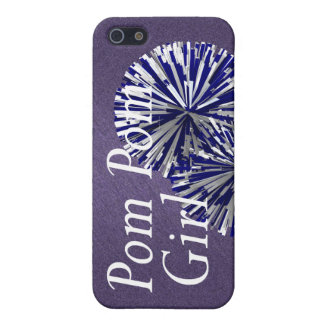 TOP Pom Poms Cover For iPhone SE/5/5s