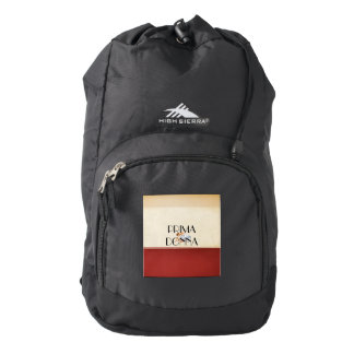 TOP Prima Donna Backpack