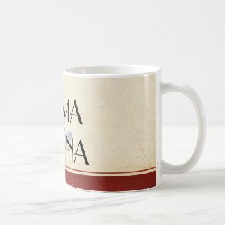 TOP Prima Donna Coffee Mug