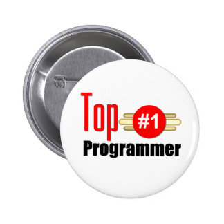Top Programmer Pin