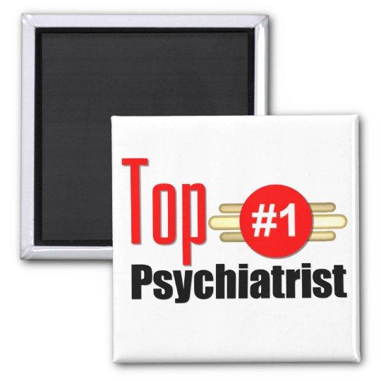 Top Psychiatrist Magnet