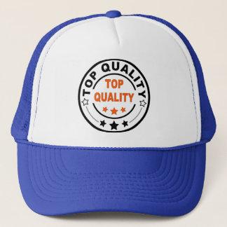 Top Quality Trucker Hat