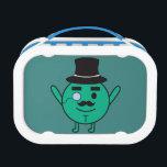 "Top Quark Yubo Lunchbox/Lonchera Lunch Box<br><div class=""desc"">Yubo Lunchbox/Lonchera</div>"