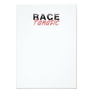 TOP Race Fanatic Card