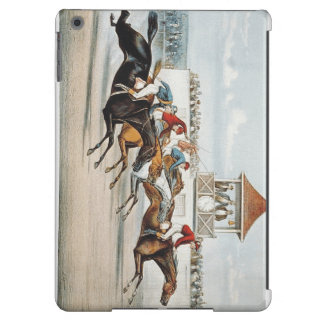 TOP Race to Victory iPad Air Cases
