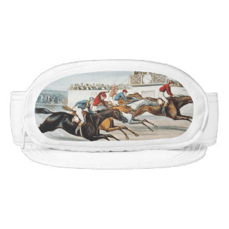 TOP Race to Victory Visor