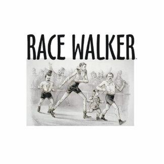 TOP Race Walker Cutout