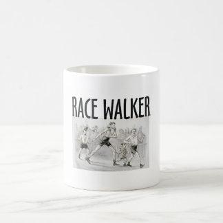 TOP Race Walker Coffee Mugs