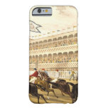TOP Racetrack Barely There iPhone 6 Case