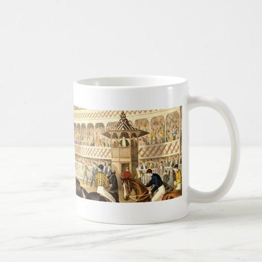 TOP Racetrack Coffee Mug