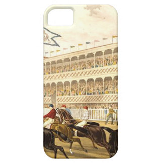 TOP Racetrack iPhone SE/5/5s Case