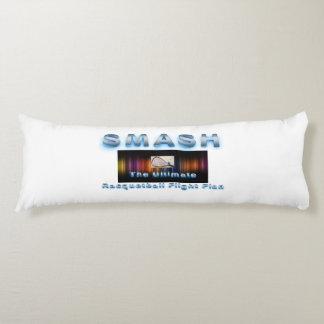 TOP Racquetball Smash Body Pillow