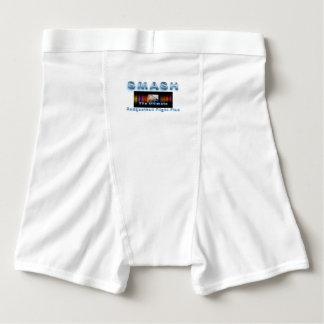 TOP Racquetball Smash Boxer Briefs