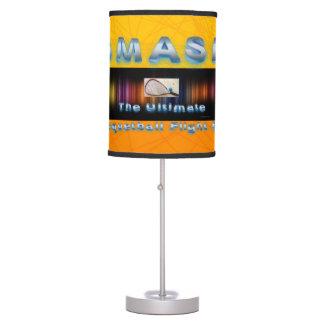 TOP Racquetball Smash Desk Lamp