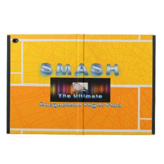 TOP Racquetball Smash Powis iPad Air 2 Case