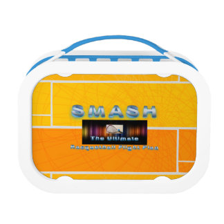 TOP Racquetball Smash Replacement Plate