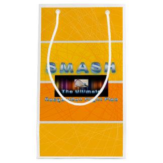 TOP Racquetball Smash Small Gift Bag