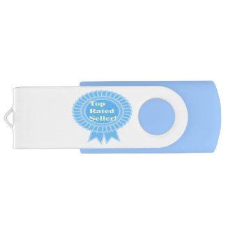 Top Rated Seller Flash Drive Swivel USB 2.0 Flash Drive