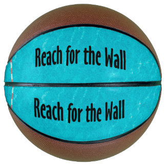 TOP Reach for the Wall Basketball