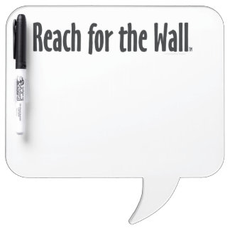 TOP Reach for the Wall Dry-Erase Board