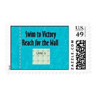 TOP Reach for the Wall Postage