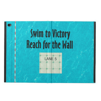 TOP Reach for the Wall Powis iPad Air 2 Case