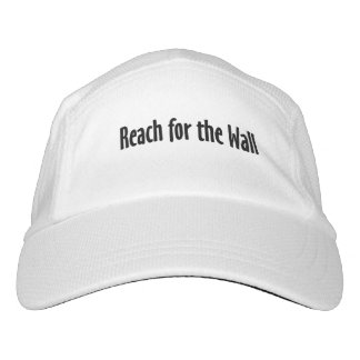 TOP Reach for the Wall Headsweats Hat