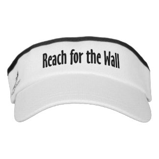 TOP Reach for the Wall Headsweats Visor