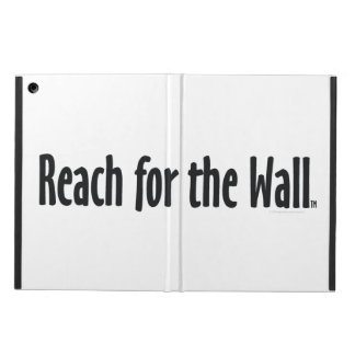 TOP Reach for Wall Cover For iPad Air