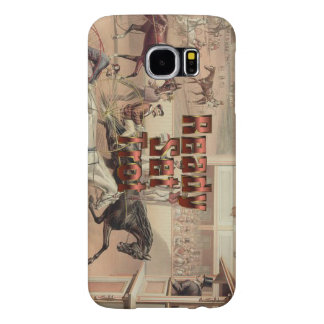 TOP Ready Set Trot Samsung Galaxy S6 Case