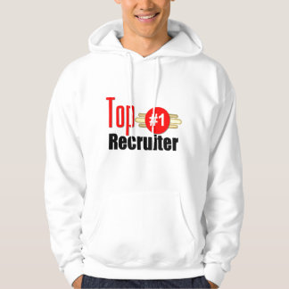 Top Recruiter