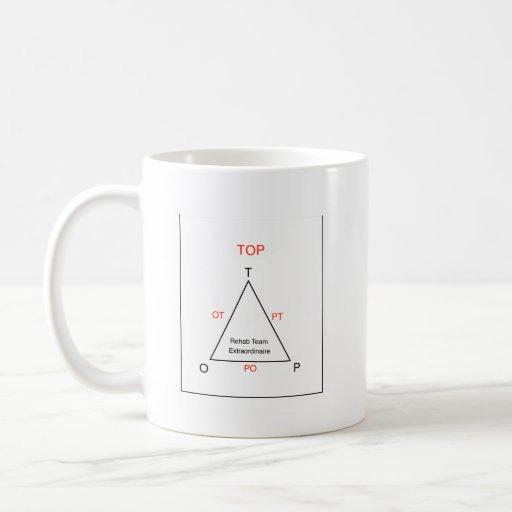 TOP Rehab Mug
