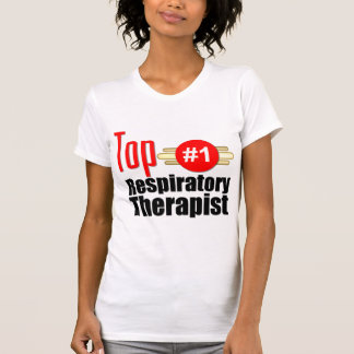 Top Respiratory Therapist T-shirts