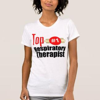 Top Respiratory Therapist Tees