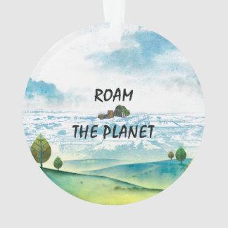 TOP Roam the Planet