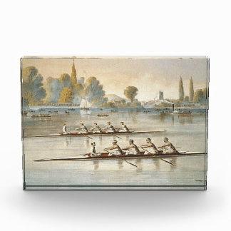 TOP Rowing Award