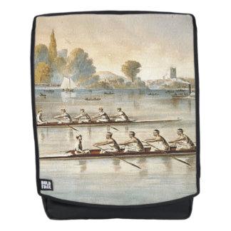 TOP Rowing Backpack
