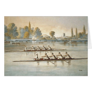 TOP Rowing Cards