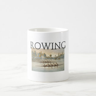 TOP Rowing Coffee Mug