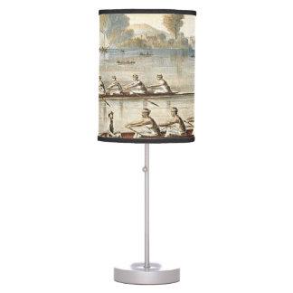 TOP Rowing Desk Lamp