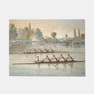 TOP Rowing Doormat