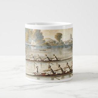TOP Rowing Giant Coffee Mug