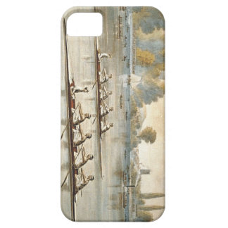 TOP Rowing iPhone SE/5/5s Case