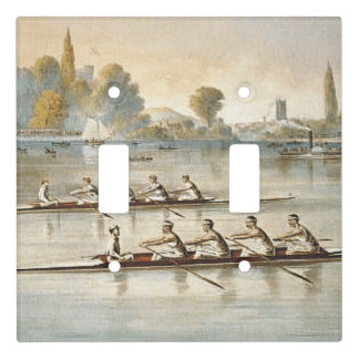TOP Rowing Light Switch Cover