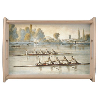 TOP Rowing Serving Tray