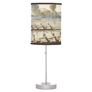 TOP Rowing Table Lamp