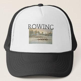 TOP Rowing Trucker Hat