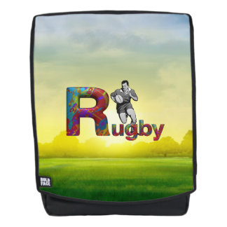 TOP Rugby Backpack