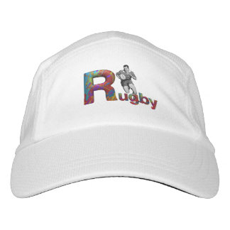 TOP Rugby Headsweats Hat