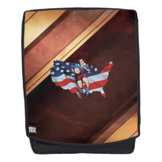 TOP Rugby in the USA Backpack